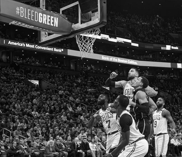Celtics-Magic Feb 2020