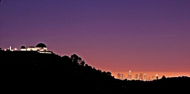 Skyline Hollywood