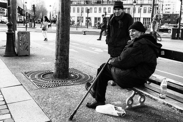 Place Stalingrad, Paris