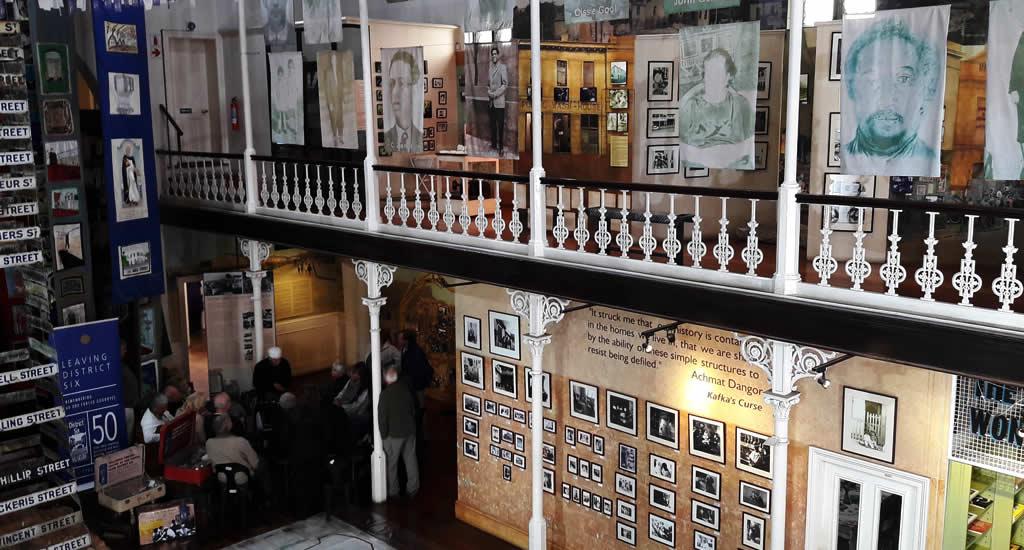 District Six Museum | Mooistestedentrips.nl