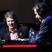 2020 Super Bowl Week: Clark Hunt Visits Radio Row