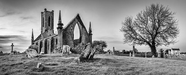 Ballinafagh Ruin