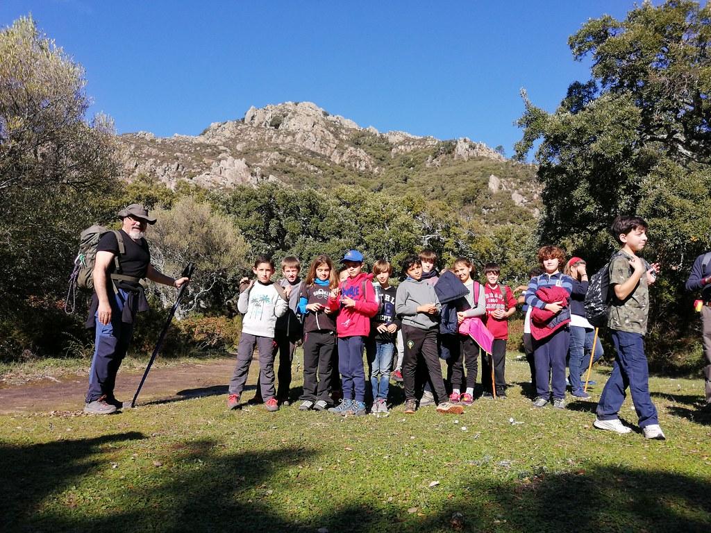 Club de Montaña 2020 - Picacho
