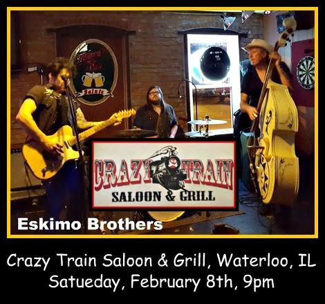 Eskimo Bros 2-8-20
