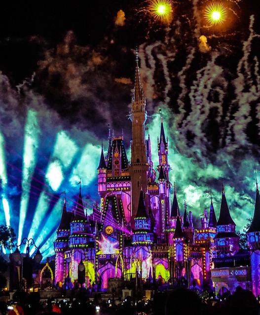 Disney Day 3