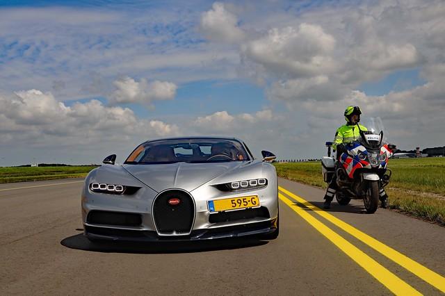 Bugatti Cheron