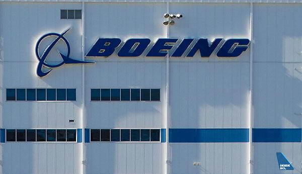 Boeing logo edificio CHS (RD)