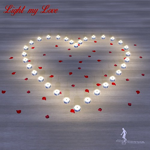 Light my Love