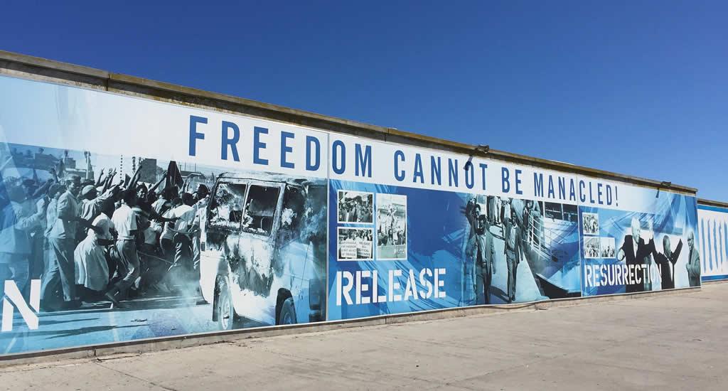Bezienswaardigheden Kaapstad: Robbeneiland | Mooistestedentrips.nl