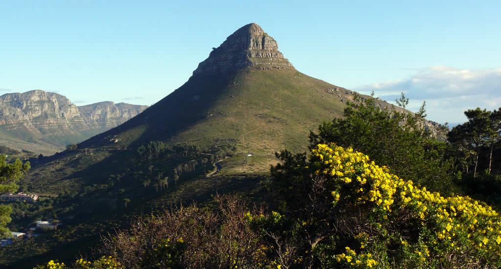 Bezienswaardigheden Kaapstad: Lion's Head | Mooistestedentrips.nl