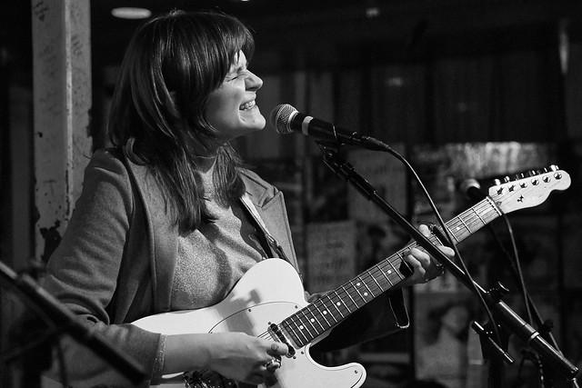 Erin Rae - Song Byrd DC - 2.04.20 3