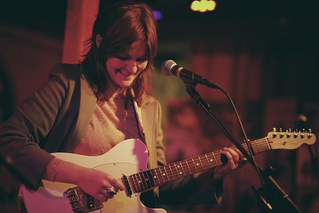 Erin Rae - Song Byrd DC - 2.04.20 6