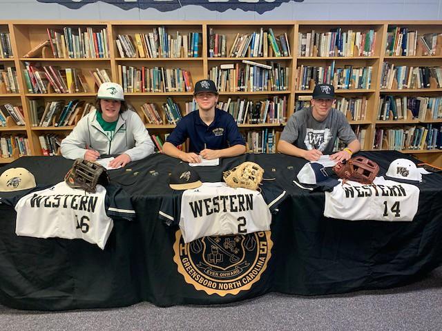 2020-02-06 WG Baseball Signing