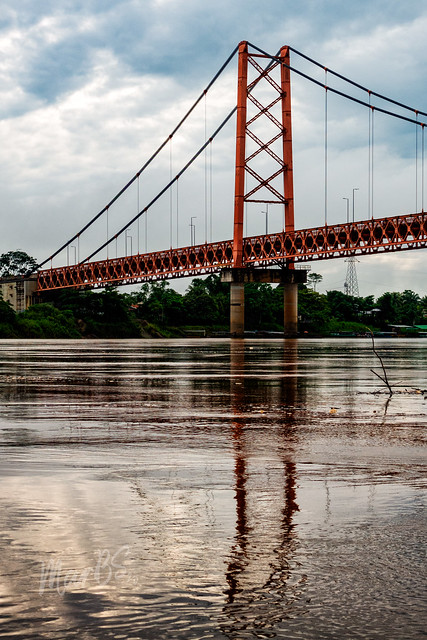 Puente Continental