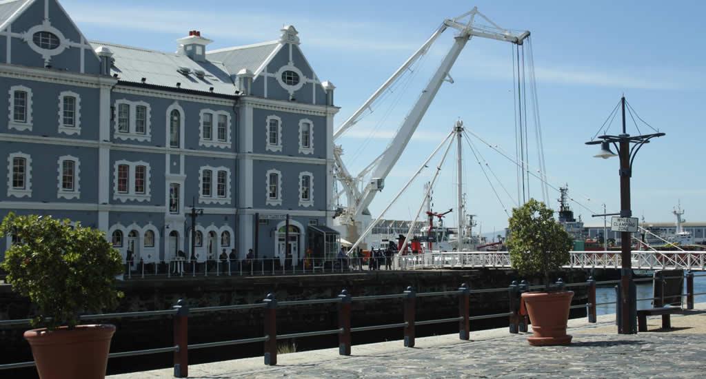 V&A Waterfront | Mooistestedentrips.nl