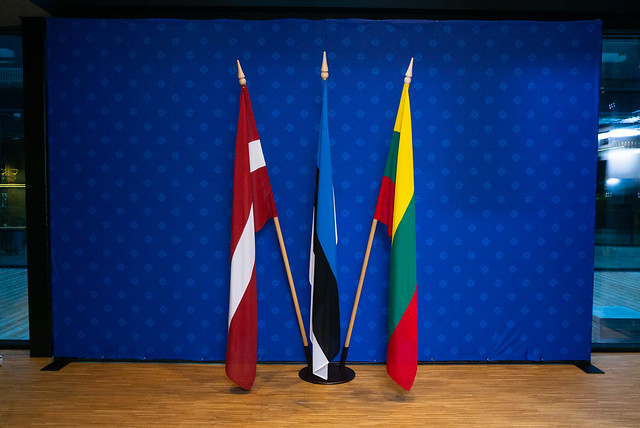 Ministru prezidents Krišjānis Kariņš piedalās Baltijas Ministru padomes premjerministru sanāksmē