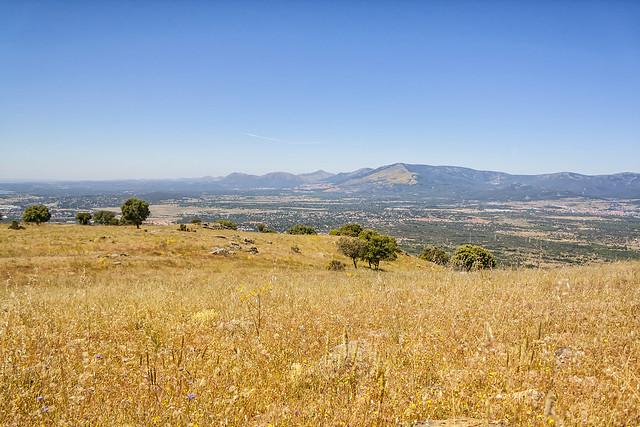 Cerro de Cabeza Mediana