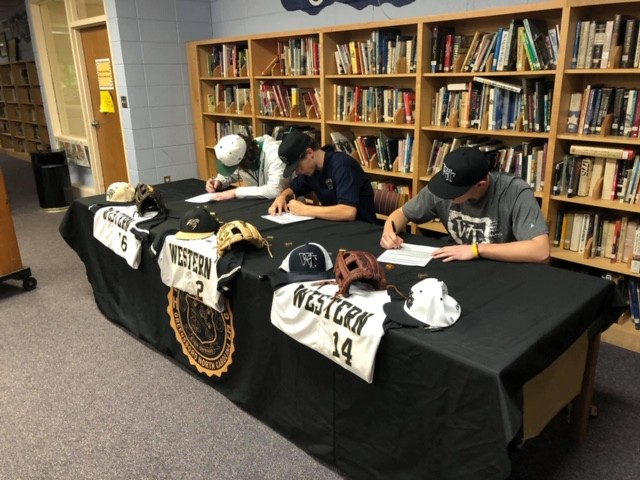 2020-02-06 WG Baseball Signing #3