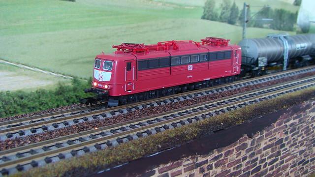 BR 151 025-4 DB