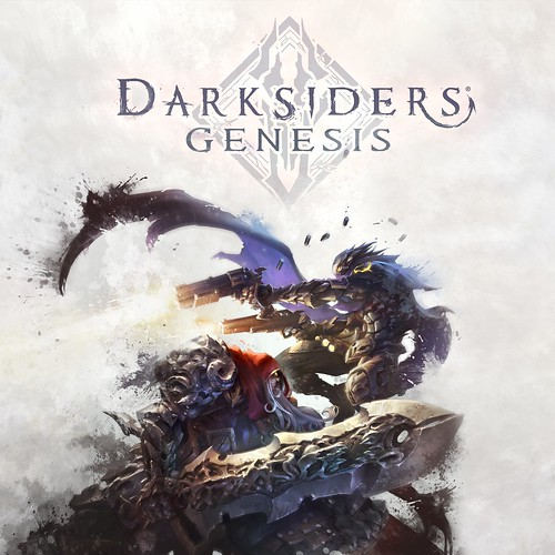 Thumbnail of Darksiders Genesis on PS4