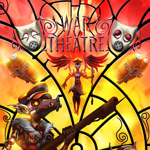 Thumbnail of War Theatre on PS4