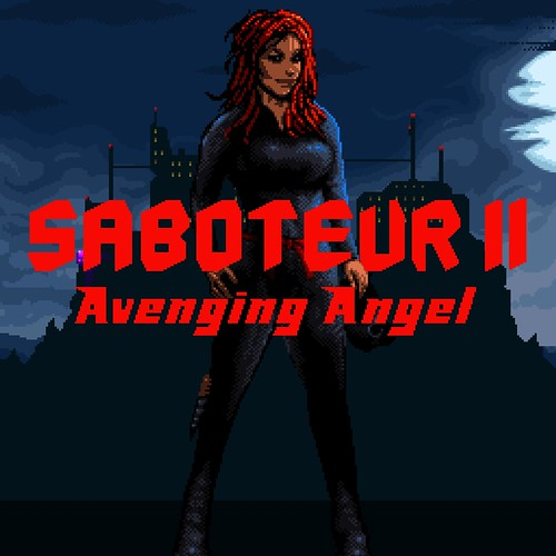 Thumbnail of Saboteur II: Avenging Angel on PS4