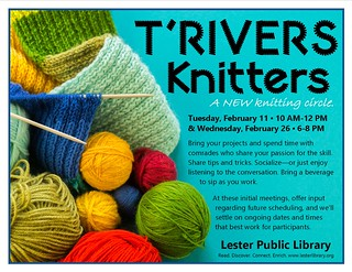 Trivers Knitters