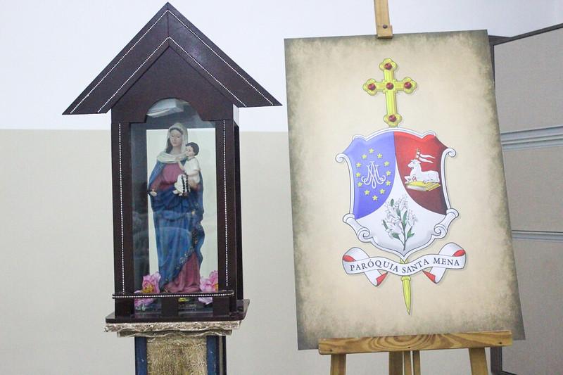 Conselho Forâneo de Pastoral da Forania do Rosário