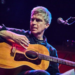 Mon, 03/02/2020 - 8:16pm - Nada Surf Live at Rockwood Music Hall, 2.3.20 Photographer: Gus Philippas