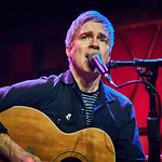 Mon, 03/02/2020 - 8:08pm - Nada Surf Live at Rockwood Music Hall, 2.3.20 Photographer: Gus Philippas