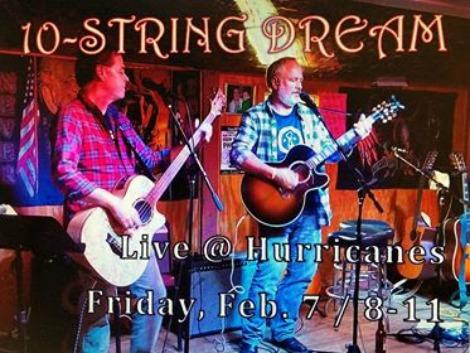 10 String Dream 2-7-20