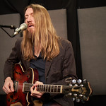 Fri, 31/01/2020 - 3:51pm - The Wood Brothers Live at WFUV, 1.31.20 Photographer: Gus Philippas
