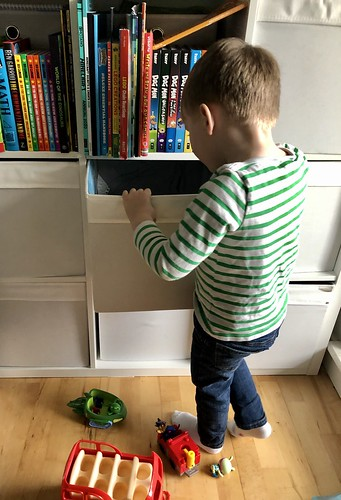 How to keep your home clean with kids - evinok.com