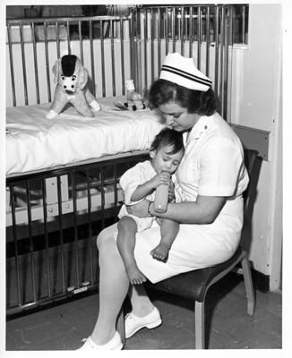 Basic Pediatric Nursing Care (Ch. 31)