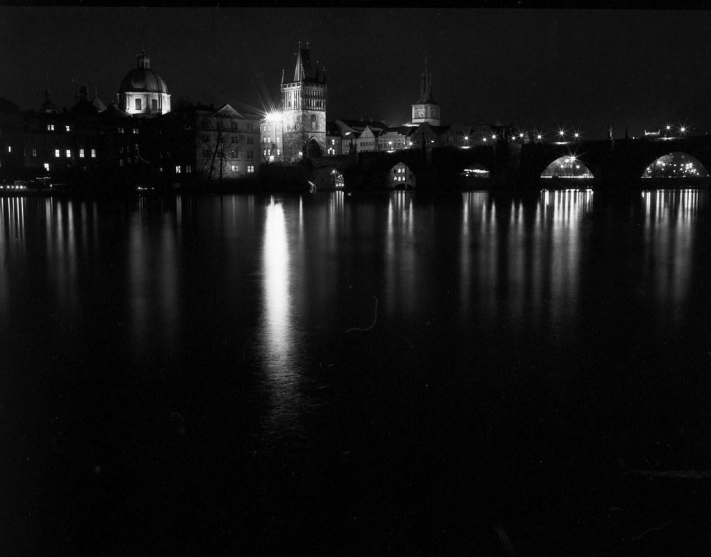 Night Prague I.
