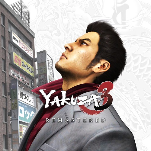 Thumbnail of Yakuza 3 Remastered on PS4