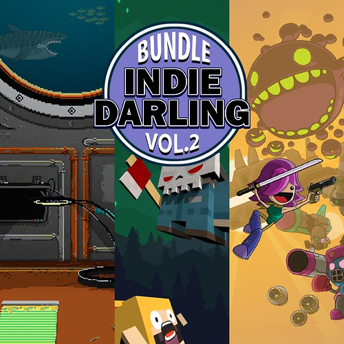 Thumbnail of Digerati Indie Darling Bundle vol. 2 on PS4