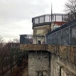 Flakturm Humbolthain, Berlin