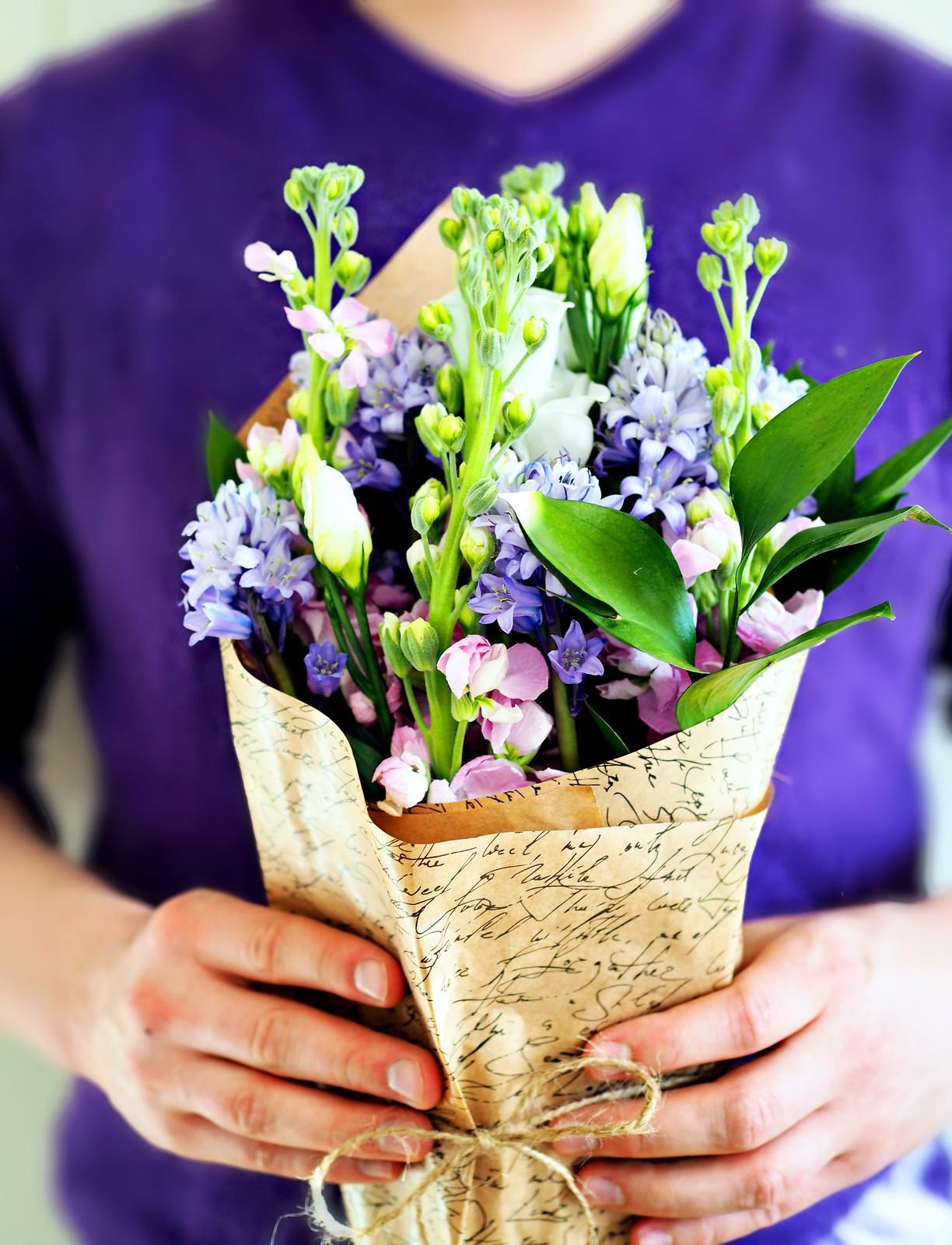 kukkapaketin-tekeminen