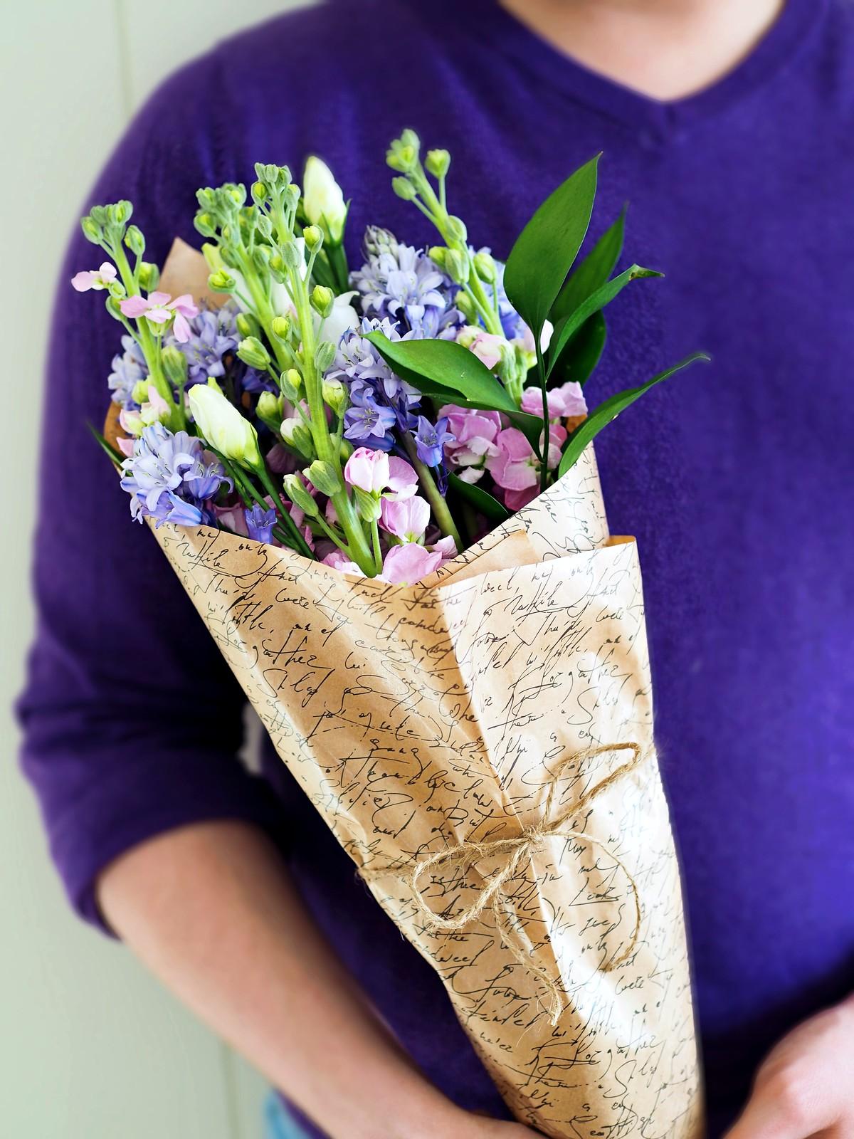 itse-tehty-kukkapaketti