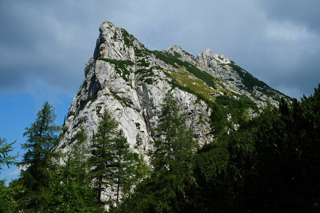 Kamnik-Savinja Alps, Slovenia