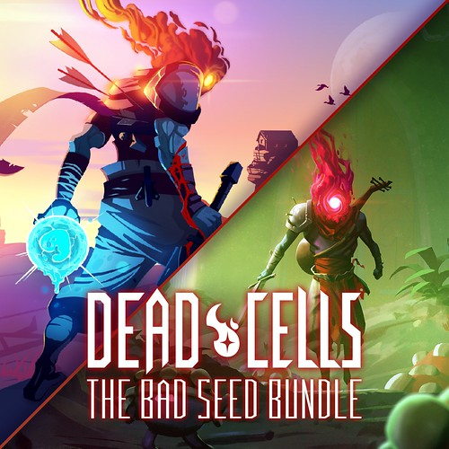 Thumbnail of Dead Cells: The Bad Seed Bundle on PS4