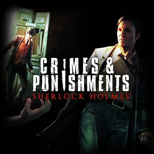 Thumbnail of Sherlock Holmes: Crimes and Punishments on PS4