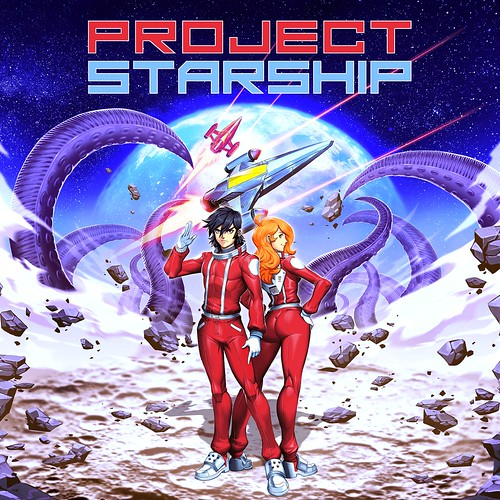 Thumbnail of Project Starship on PS4