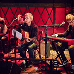 Mon, 03/02/2020 - 7:11pm - Nada Surf Live at Rockwood Music Hall, 2.3.20 Photographer: Gus Philippas