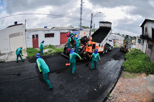 07.02.20. Cidade Nova requalifica 4 rua Visconde de Itanhaem.
