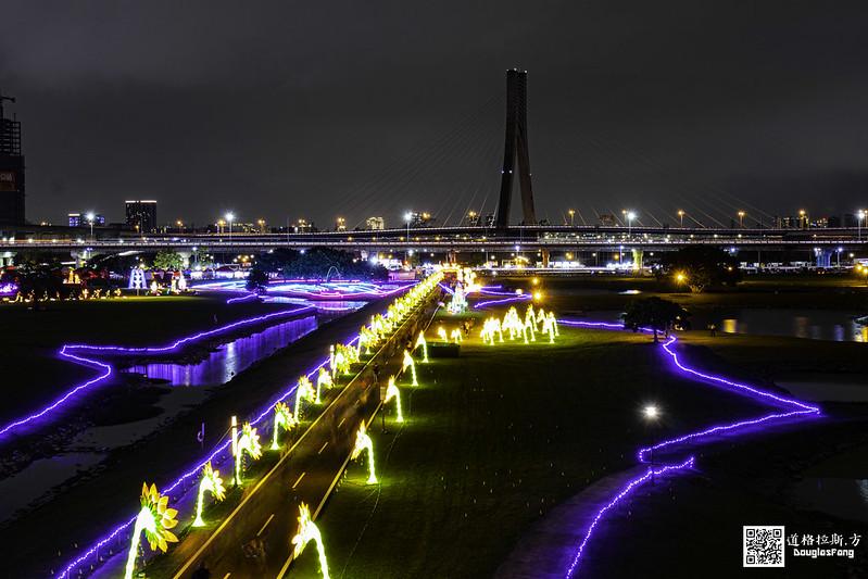 【遊記】2020新北燈會 (11)