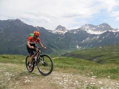 2 Tagestour Region Graubünden