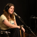 Tue, 04/02/2020 - 11:21am - Best Coast  Live in Studio A, 2.04.20 Photographer: Olivia Brewer, Paulo Coelho
