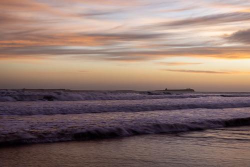 farneislands farnelighthouse sea seascape beach waves longexposure island sunrise clouds sky northumberland england nikon d810 nikond810 2470mm 70mm nikkor2470mm nikkor2470mmf4